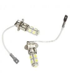 BOMBILLA H3 9 SMD LED 5050
