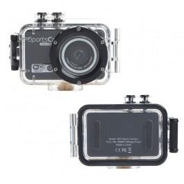 CAMARA SPORT RESISTENTE AL AGUA SJ4000 F39 WiFi HDMI andorid ios iphone