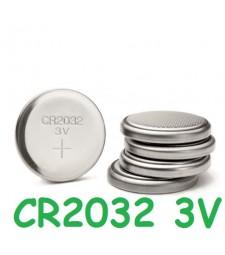 PILA bateria CR2032 3V boton