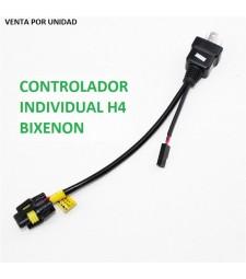 CONTROLADOR H4 BIXENON