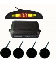 Kit Sensor Universal de Aparcamiento o Estacionamiento Coche Furgoneta