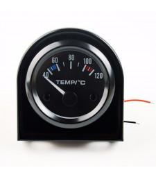 Reloj Gauge Temperatura Refrigerante Universal para Coche Termómetro