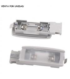 LAMPARA INTERIOR LUZ DE CORTESIA VW SEAT GOLF ALTEA LEON