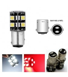 BOMBILLA LED CANBUS BAY15D 1157 19 SMD LED 5050