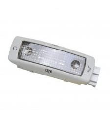 Lámpara Lectura Interior Luz de Cortesía Vw Seat Skoda Interruptor