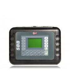 Maquina Profesional Programación de llaves Inmovilizador Vía OBD2