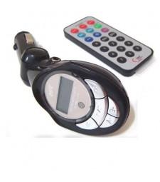 MP3 TRANSMISOR FM COCHE