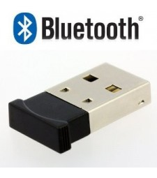 MINI BLUETOOTH USB PARA ORDENADOR PC