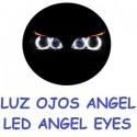 Angel Eyes / Ojos de Ángel